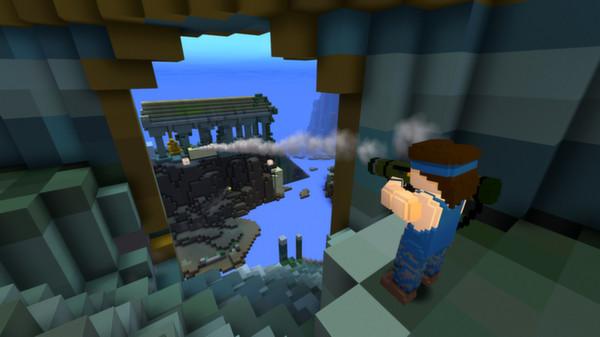 скриншот Ace of Spades: Battle Builder 3