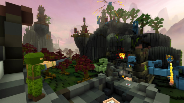 скриншот Ace of Spades: Battle Builder 2