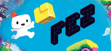 Image result for FEZ game