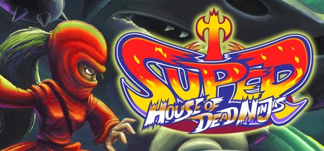 Download Super House of Dead Ninjas Full PC Game