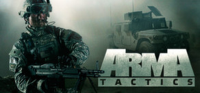 Arma Tactics cover art