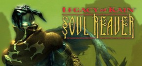 Legacy of Kain: Soul Reaver cover art