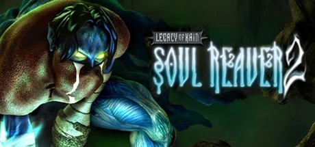 Game Banner Legacy of Kain: Soul Reaver 2