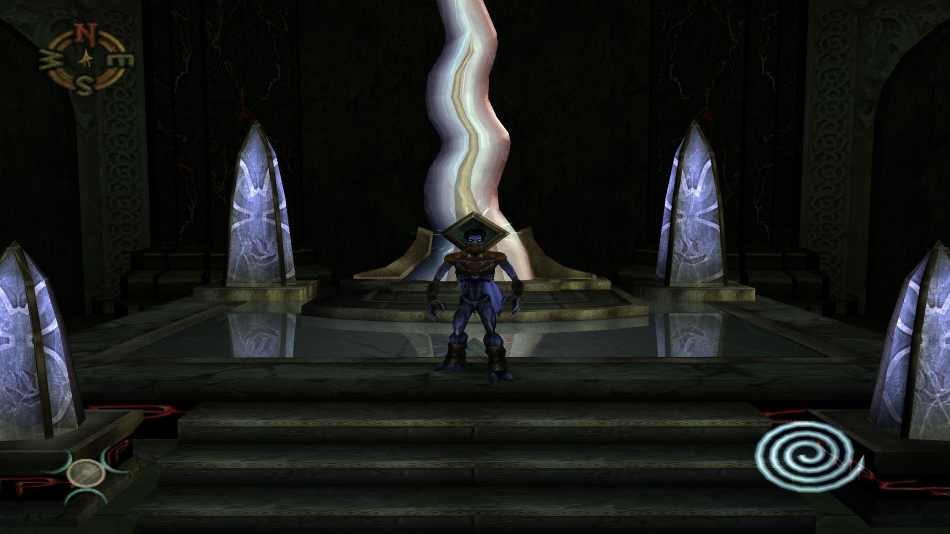Legacy of Kain: Soul Reaver 2 screenshot 1