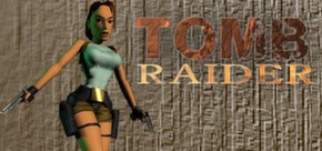 Tomb Raider I cover art