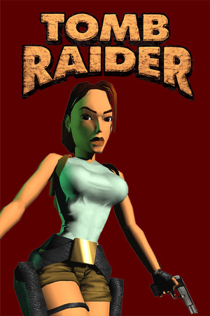Tomb Raider I poster image on Steam Backlog