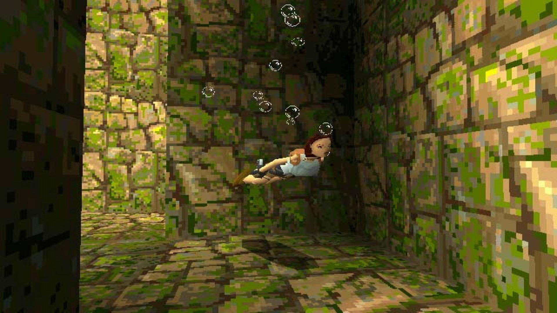 Tomb Raider I On Steam