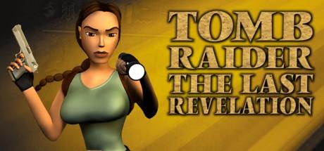 Teaser image for Tomb Raider IV: The Last Revelation