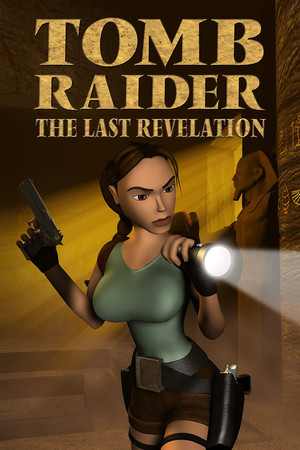 Tomb Raider IV: The Last Revelation poster image on Steam Backlog