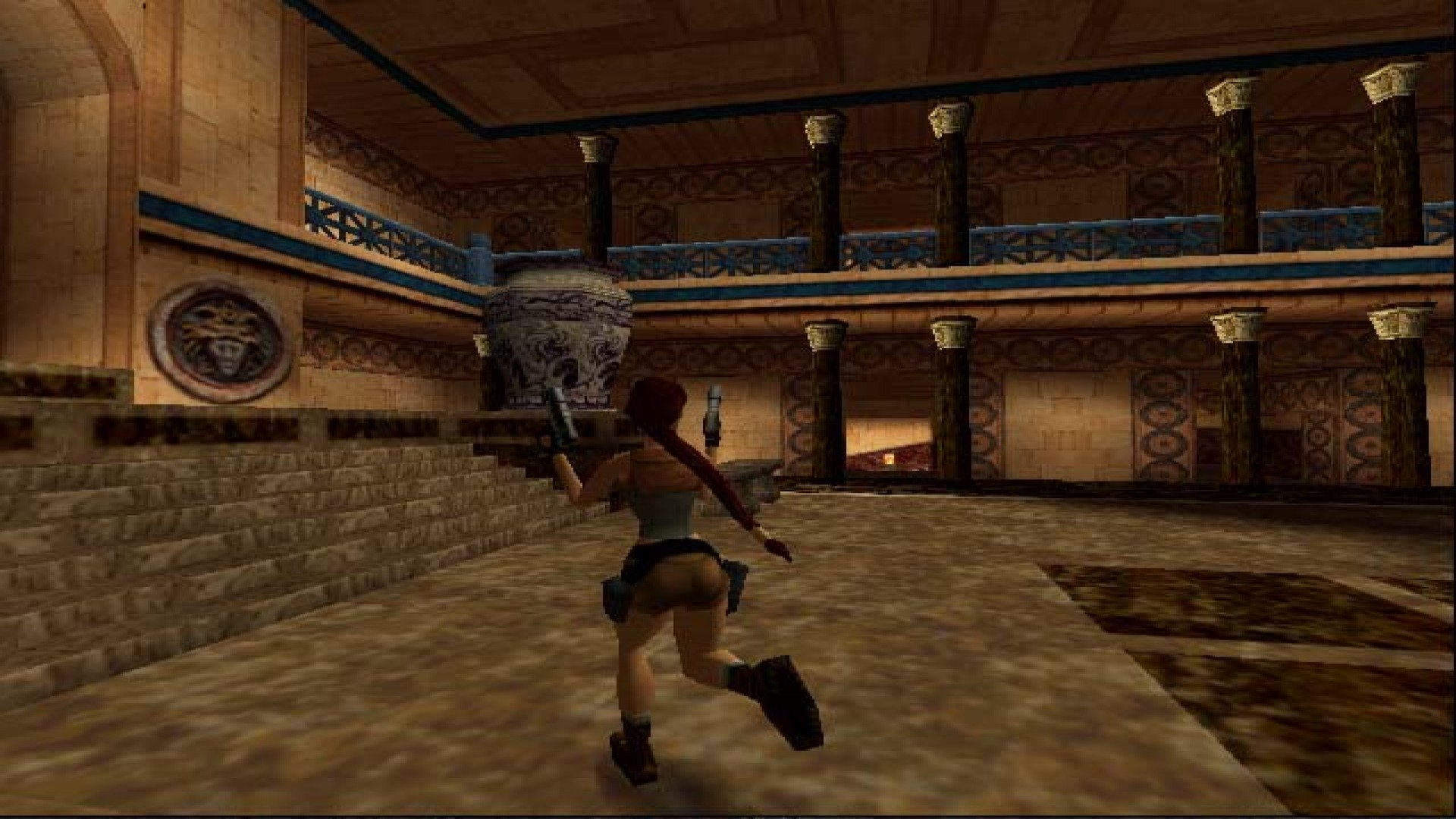Tomb Raider Iv The Last Revelation On Steam