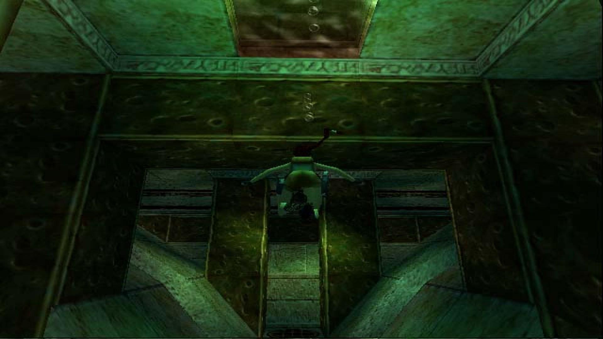 تحميل لعبة تومب رايدرالجزء الرابع - Tomb Raider: The Last Revelation