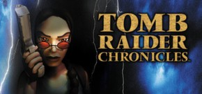Tomb Raider V: Chronicles