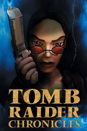 Tomb Raider V: Chronicles poster image on Steam Backlog