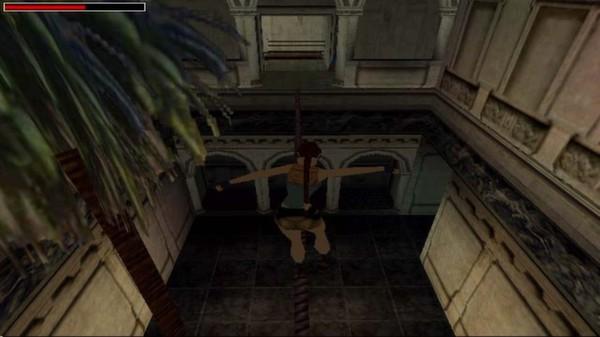 Tomb Raider V: Chronicles