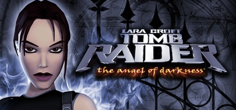 Game Banner Tomb Raider VI: The Angel of Darkness