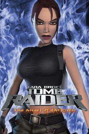 Tomb Raider VI: The Angel of Darkness poster image on Steam Backlog