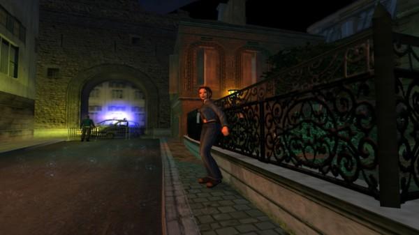 Tomb Raider VI: The Angel of Darkness