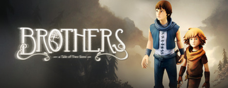 Brothers - A Tale of Two Sons - 兄弟-双子传说