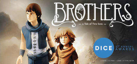 Brothers - A Tale of Two Sons on Steam Backlog