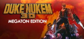 Duke Nukem 3D: Megaton Edition cover art