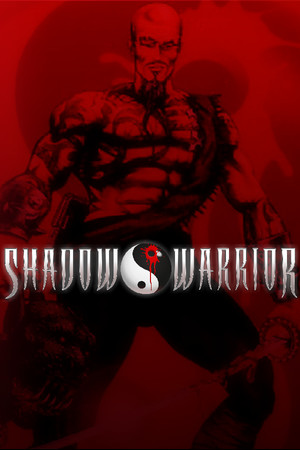 Shadow Warrior Classic Redux poster image on Steam Backlog