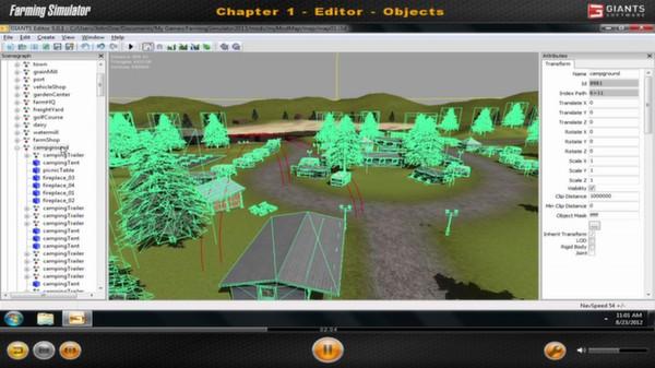 Farming Simulator 2013 Modding Tutorials (DLC)