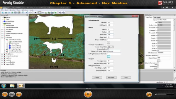 Farming Simulator 2013 Modding Tutorials (DLC)