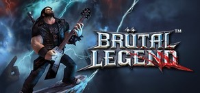 Brütal Legend cover art