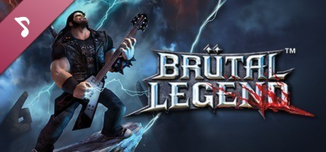 Купить Brutal Legend Soundtrack (DLC)