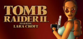 Tomb Raider II cover art