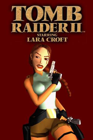 Tomb Raider II poster image on Steam Backlog