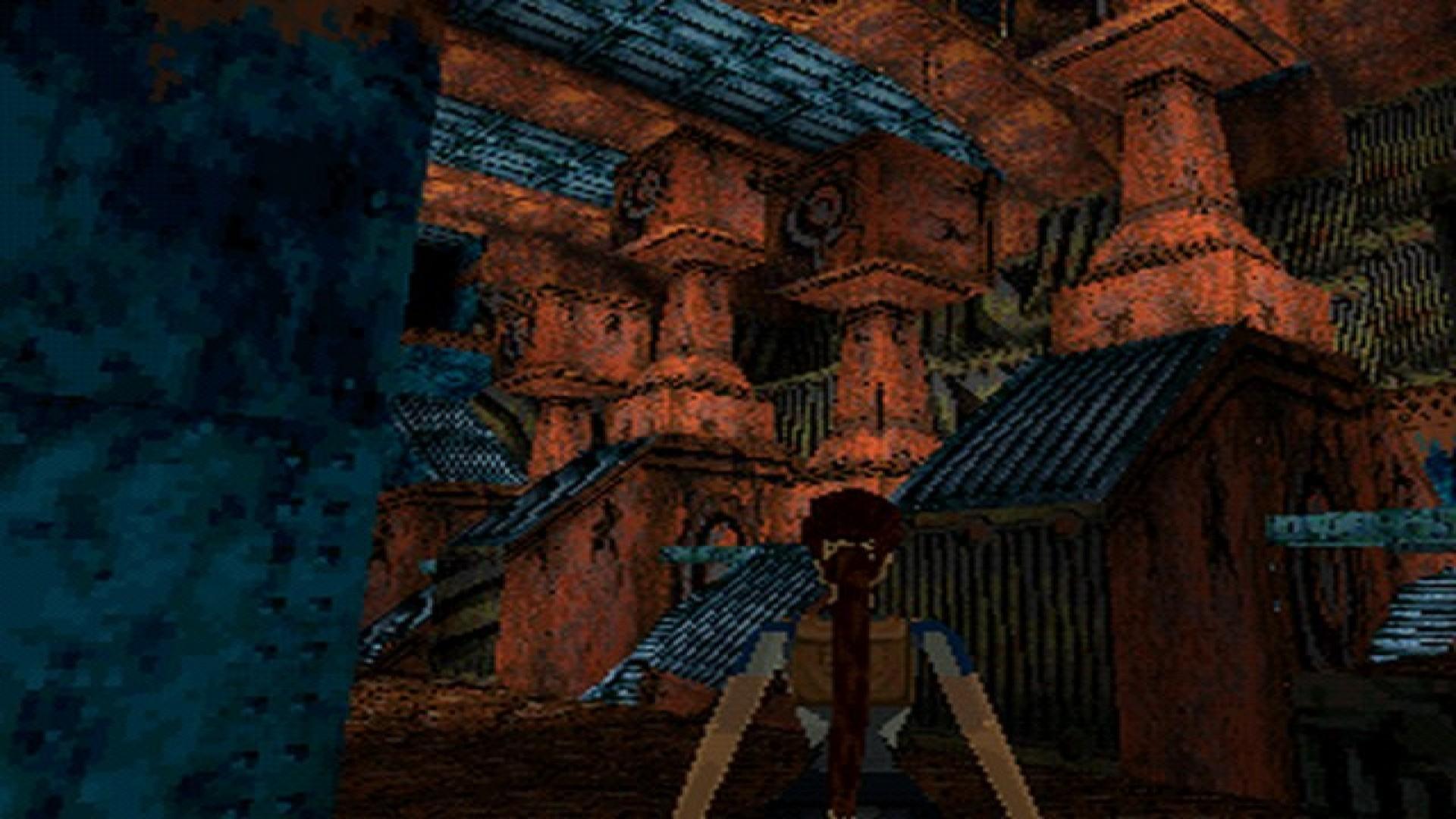 Tomb Raider Ii On Steam
