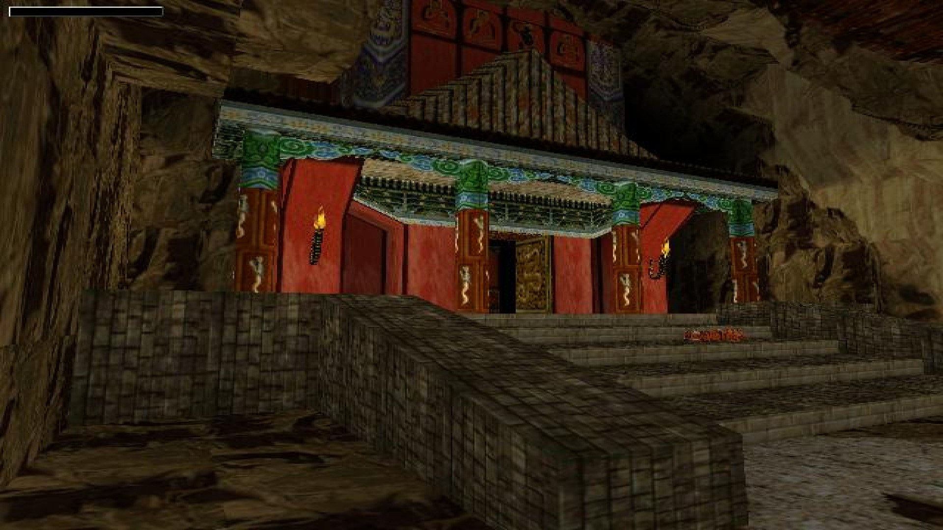 تحميل لعبة تومب رايدر الجزء الثاني - Tomb Raider II: Starring Lara Croft