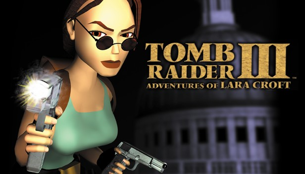 Tomb Raider Iii On Steam