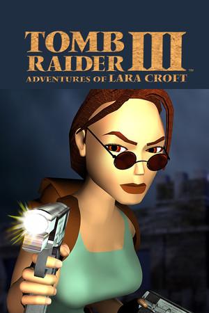 Tomb Raider III poster image on Steam Backlog