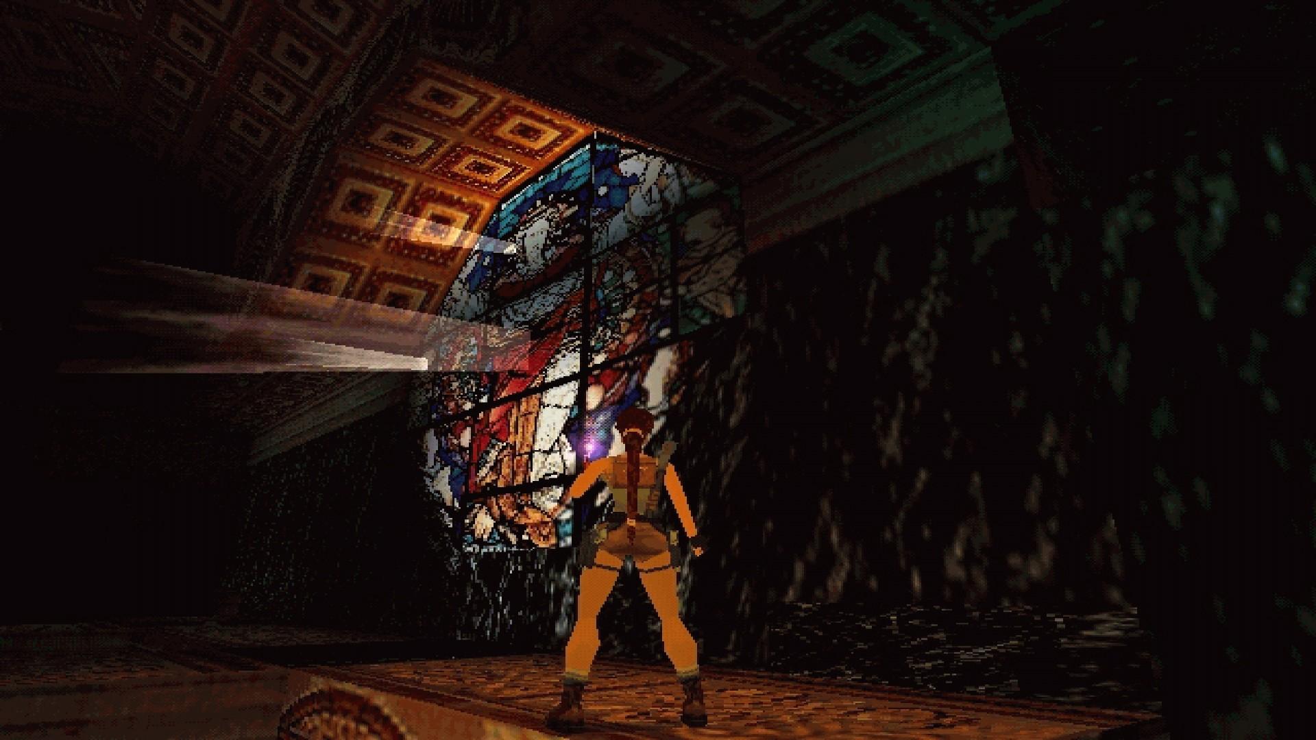 تحميل لعبة تومب رايدر الجزء الثالث - Tomb Raider III: Adventures of Lara Croft