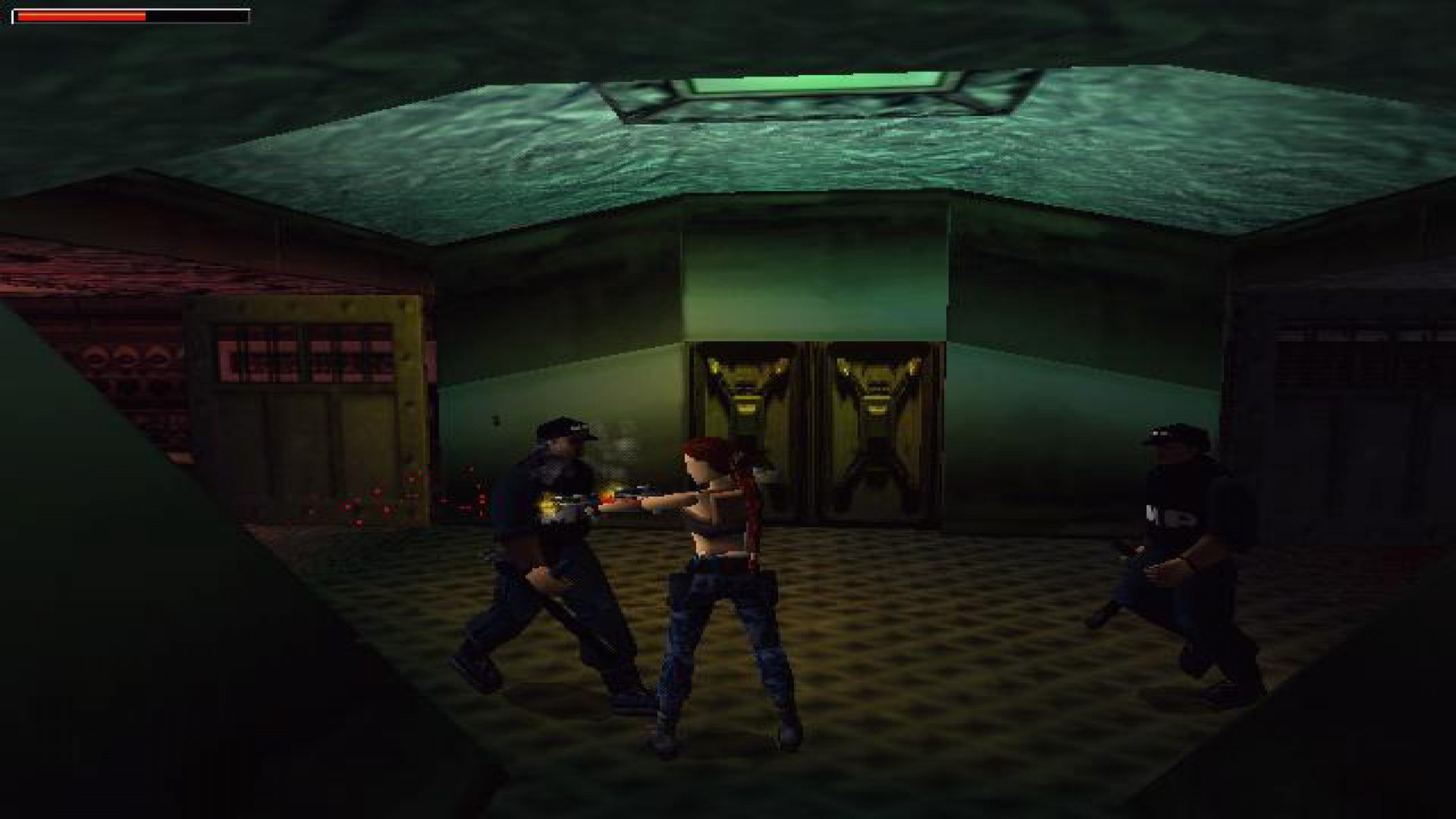 Download Tomb Raider Iii Full Pc Game
