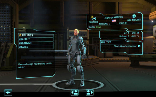 XCOM: Enemy Within (DLC)