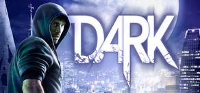 DARK cover art