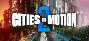 Cities in Motion 2 cover art