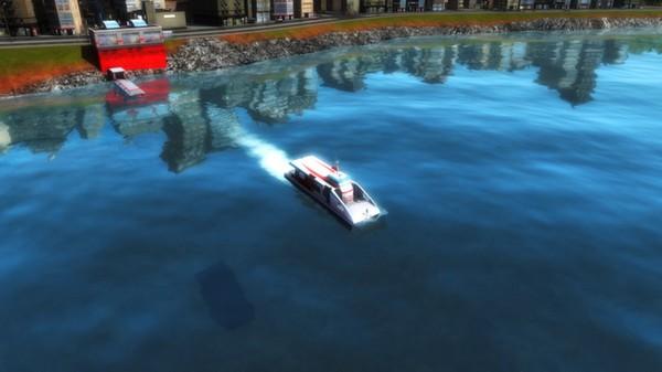 Cities in Motion 2: Wending Waterbuses (DLC)