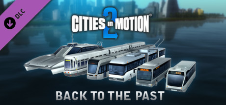 Купить Cities in Motion 2: Back to the Past (DLC)