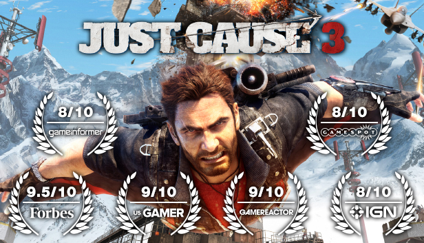 just cause 2 free online game no download