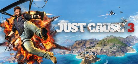 Just Cause 3 + подарок + бонус + скидка