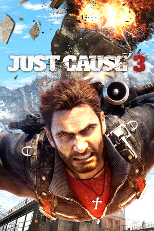 Just Cause 3 poster image on Steam Backlog