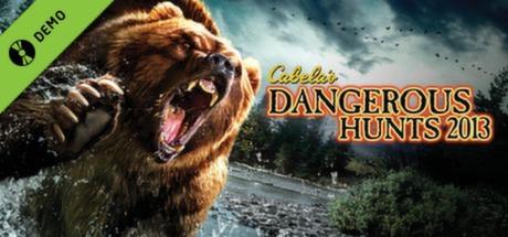 Cabela's® Dangerous Hunts 2013 Demo