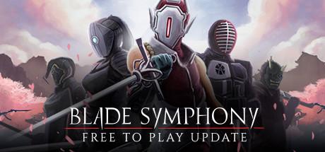 Blade Symphony Logo