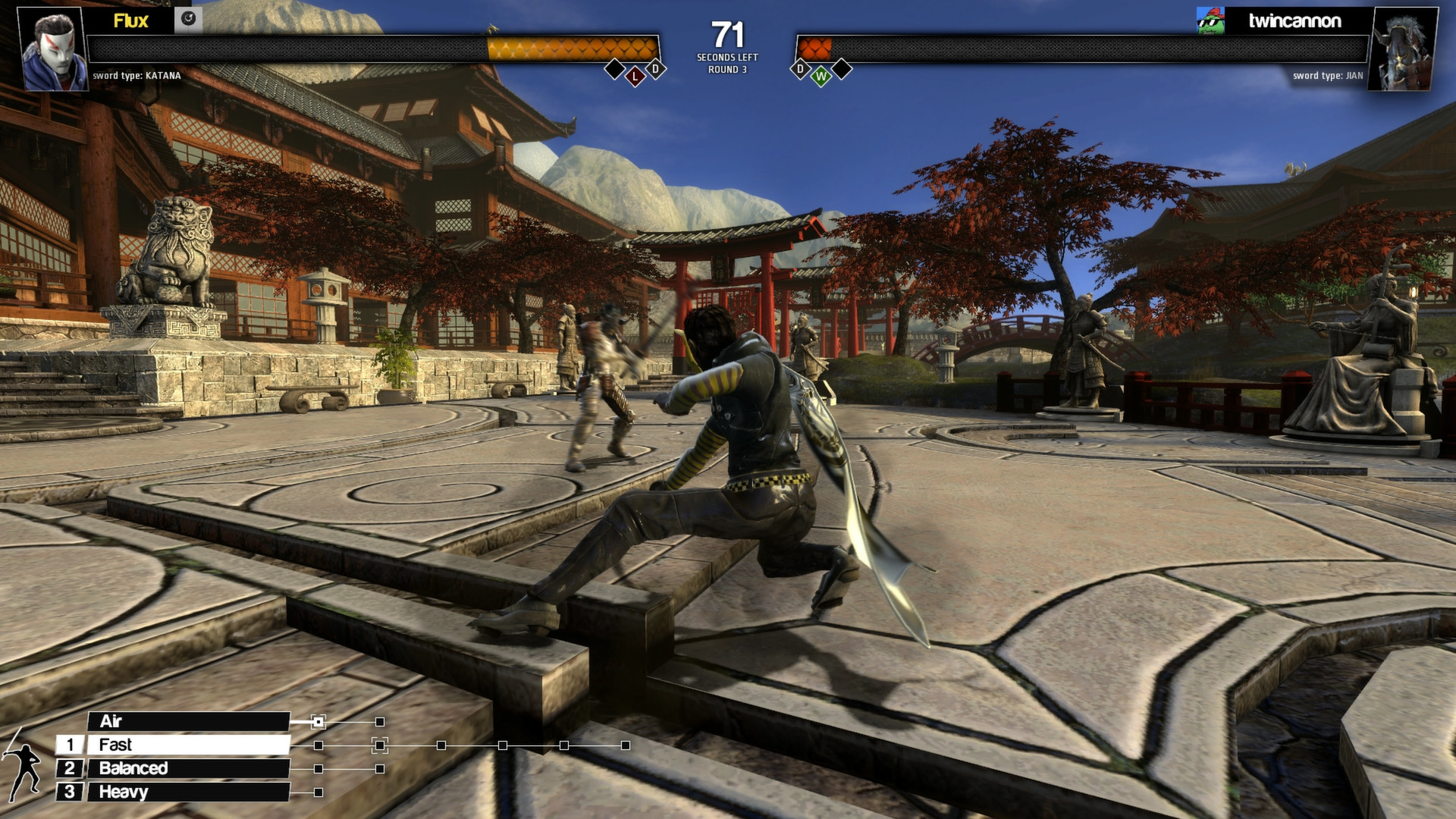 Blade and Sword - PC