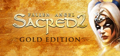 Sacred 2 gold on steam.