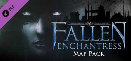 Fallen Enchantress Map Pack